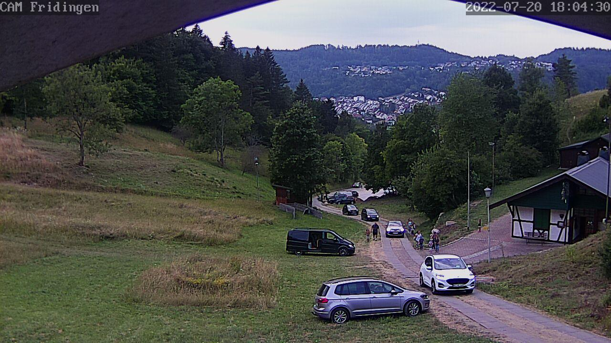 Skilift Fridingen - Webcam2